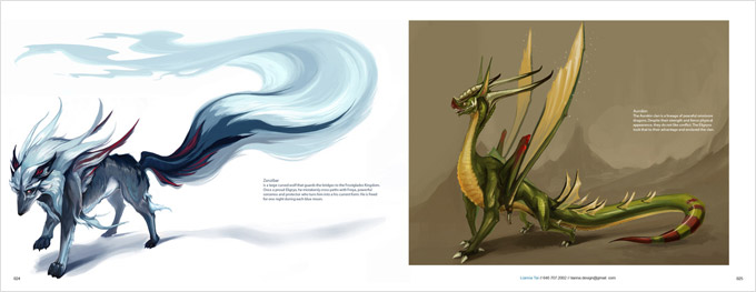 Lianna Tai Concept Art 19