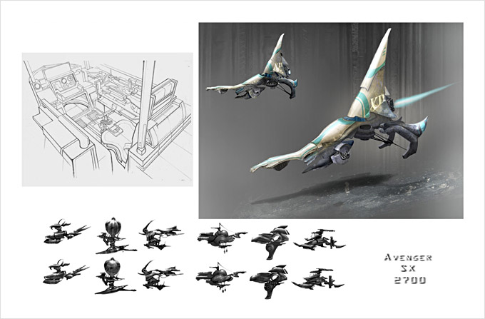 Lianna Tai Concept Art 24