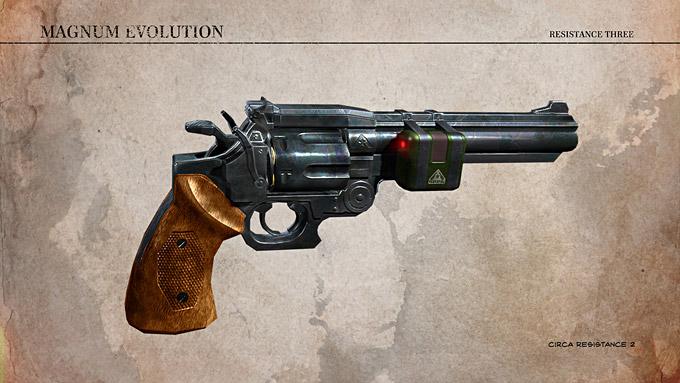 Resistance 3 Concept Art 03a
