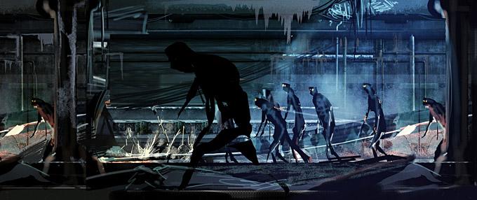 Resistance 3 Concept Art 13a