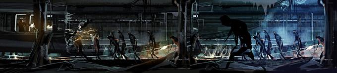 Resistance 3 Concept Art 15a