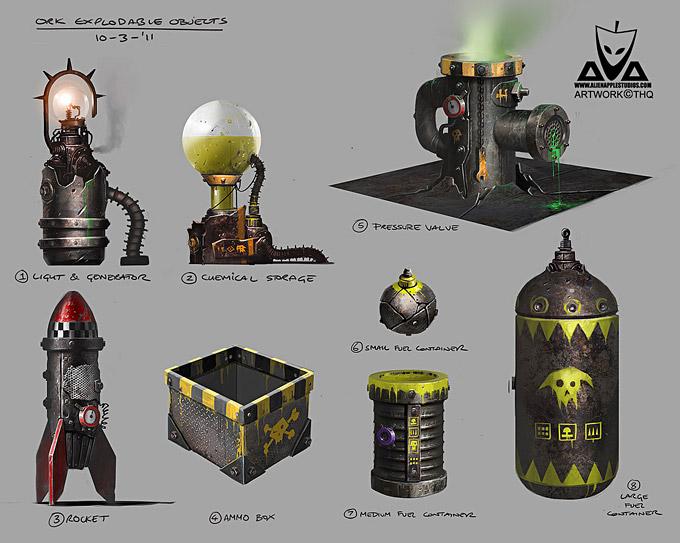 Alien Apple Studios 17a