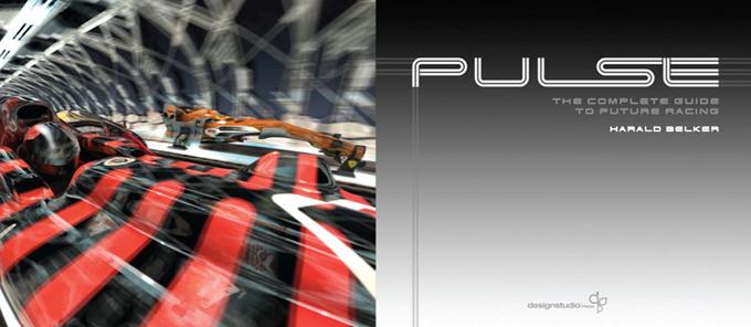 Pulse Art Book by Harald Belker 01a