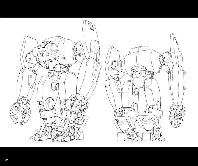 Autodraw Concept Book Vol 01 01a