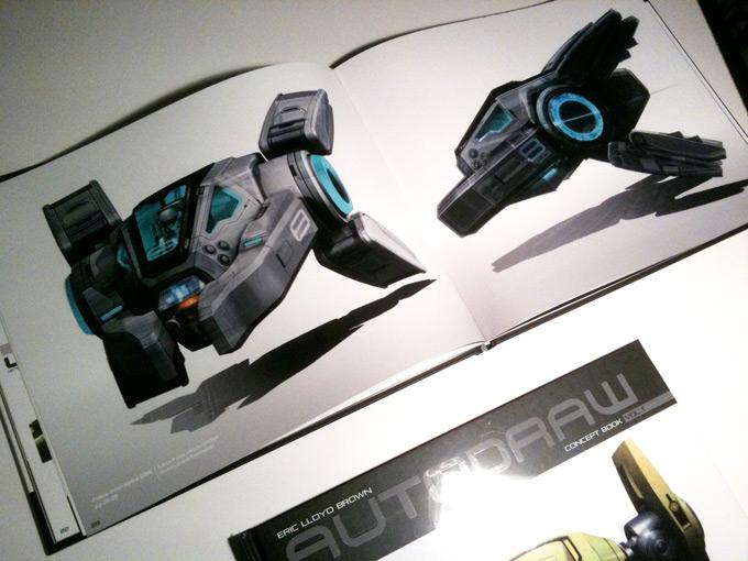 Autodraw Concept Book Vol 01 03a