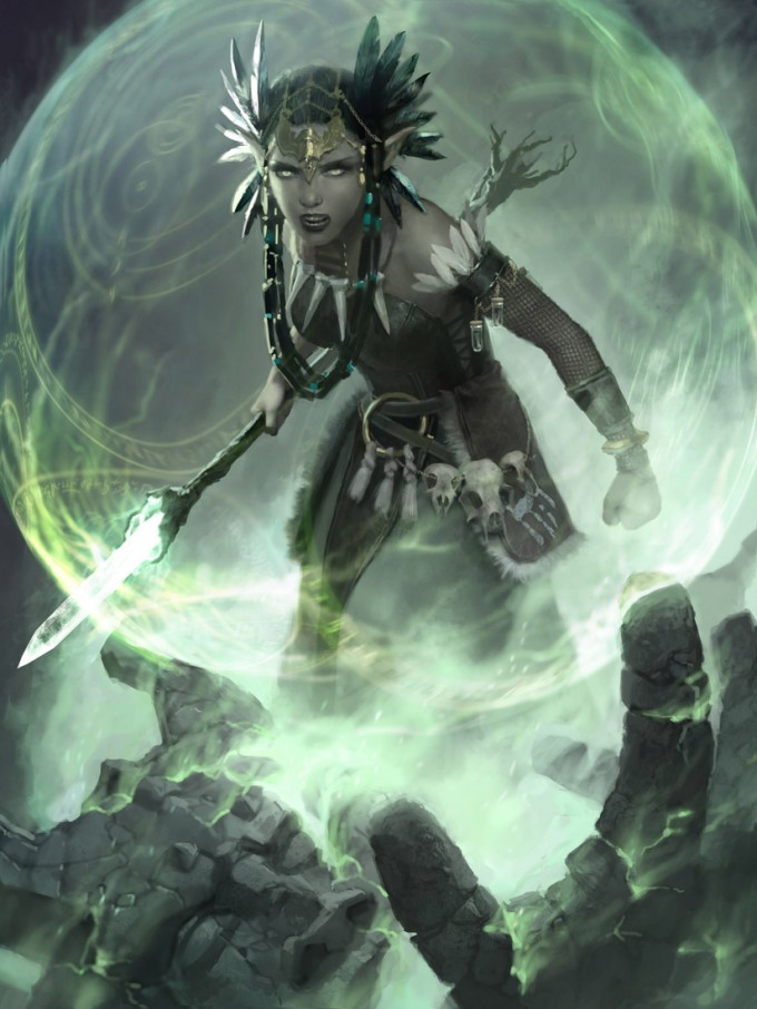 Clint_Cearley_Art_Illustration_reclamation_sage_mtg