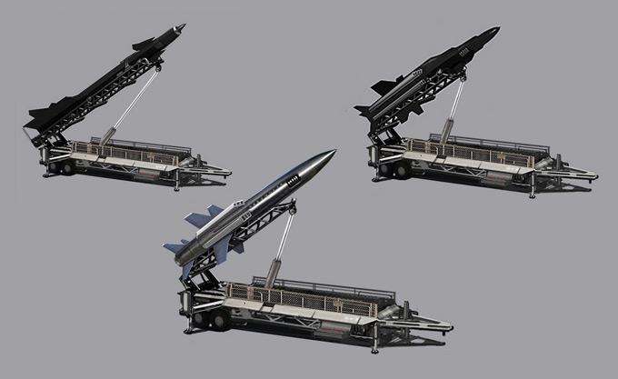 SOCOM 4 Concept Art by David Chambers 01a