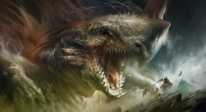 Ivan_Laliashvili_Concept_Art_Illustration_01_dragon