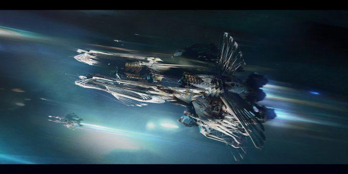 Ivan_Laliashvili_Concept_Art_Illustration_15_spaceship
