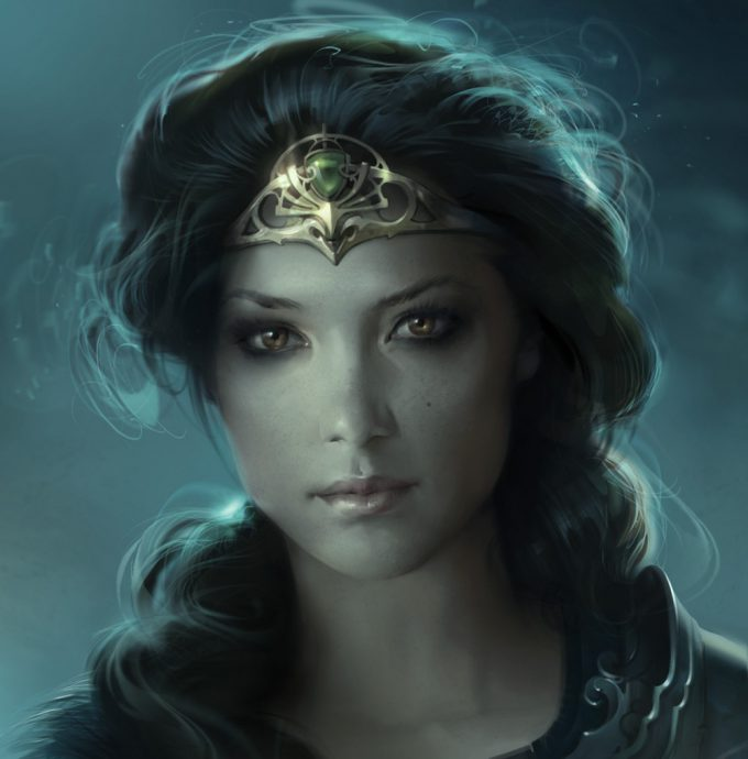 Ivan_Laliashvili_Concept_Art_Illustration_17_oriental-princess
