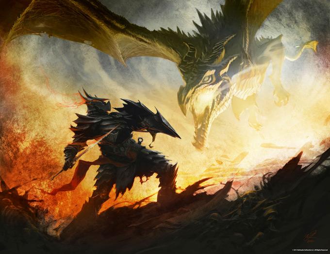 The Elder Scrolls V Skyrim Concept Art Ray Lederer 20a