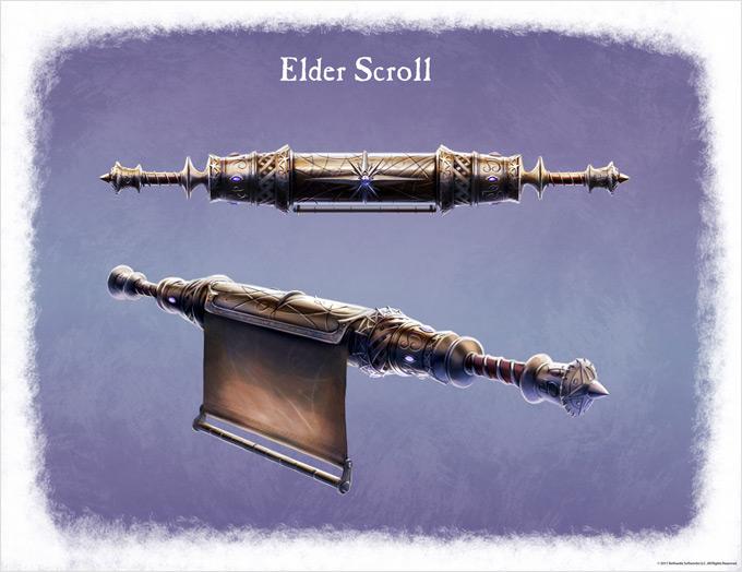 The Elder Scrolls V Skyrim Concept Art Ray Lederer 25a