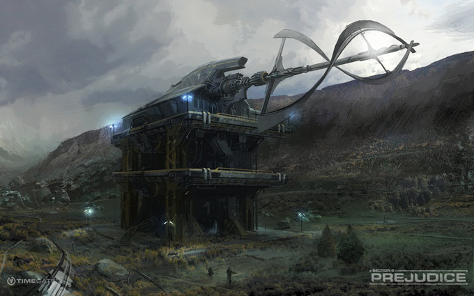 Section 8 Concept Art by Ignacio Bazan Lazcano 10a