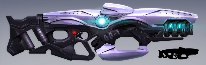Shaun_Mooney_Concept_Art_Illustration_alien_rifle_06