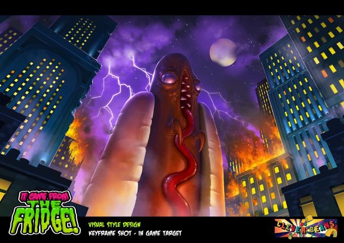 Shaun_Mooney_Concept_Art_Illustration_icftf_hotdog