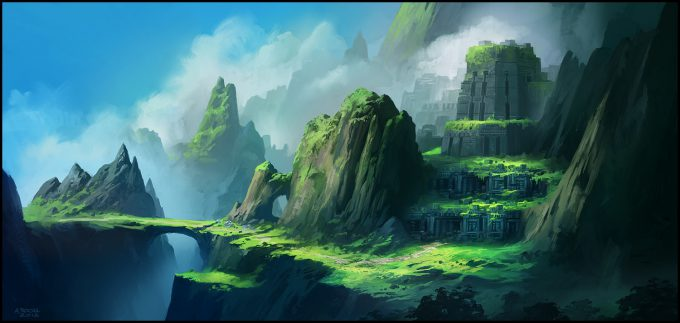 Andreas_Rocha_Concept_Art_Illustration_hidden-treasures