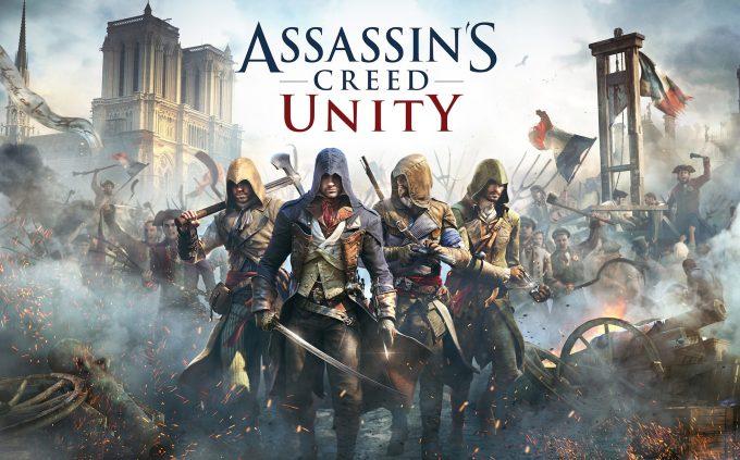 TwoDots 03 Assassins Creed Unity
