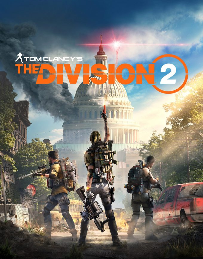 TwoDots 09 The Division 2