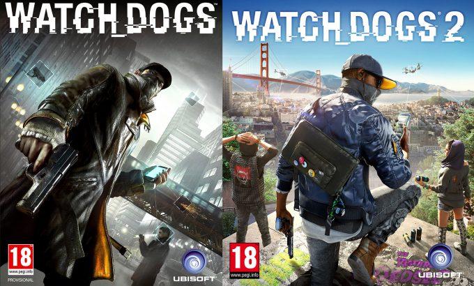 TwoDots 15 Watchdogs