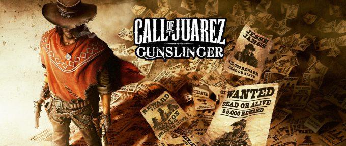 TwoDots 17 Call of the Juarez Gunslinger