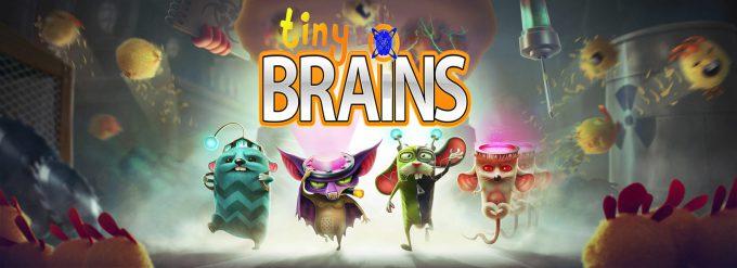 TwoDots 23 Tiny Brains