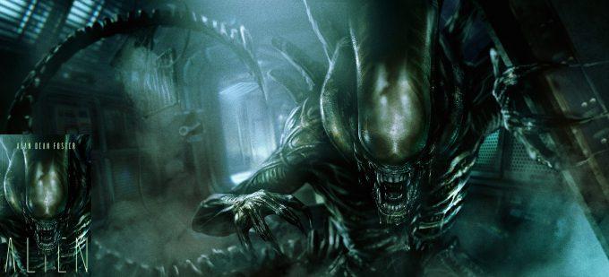 TwoDots 29 Alien