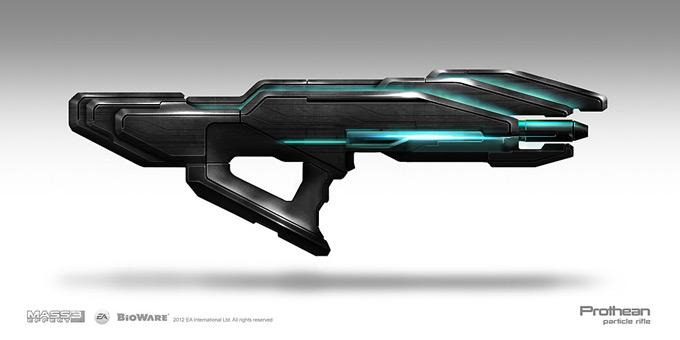 Mass Effect 3 Concept Art by Brian Sum 14a