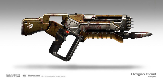Mass Effect 3 Concept Art by Brian Sum 18a