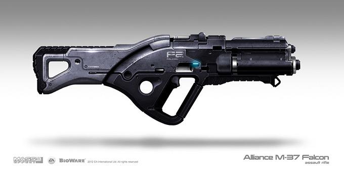 Mass Effect 3 Concept Art by Brian Sum 19a