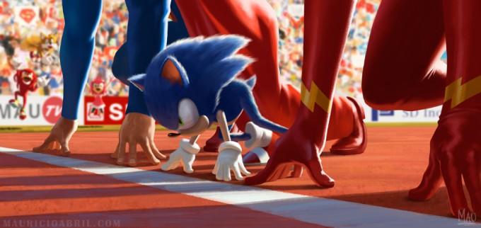 Mauricio_Abril_Concept_Art_POPCade-Sonic-the-Hedgehog1
