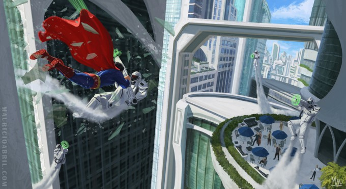 Mauricio_Abril_Concept_Art_Superman-Metropolis-Scene21