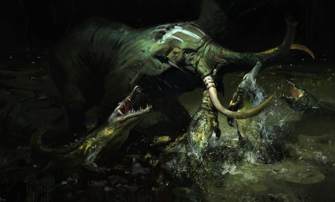Jama-Jurabaev-concept-art-illustration-elephant