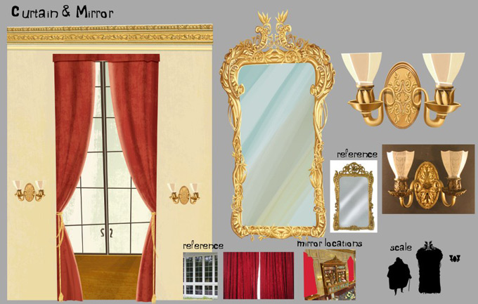 Madagascar 3: Europe's Most Wanted Concept Art by Travis Koller