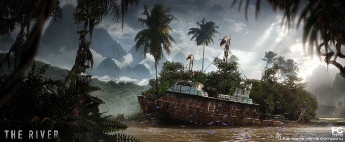 FC_Concept_Art_TheRiver