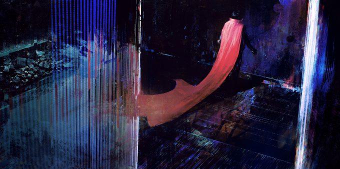 marvel doctor strange concept art am mirror realm finale c s3 v1