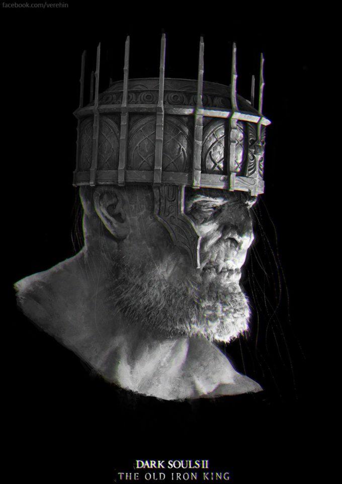 maxim verehin old iron king verehin