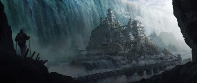 Gnomon School of Visual Effects - Jorik Dozy