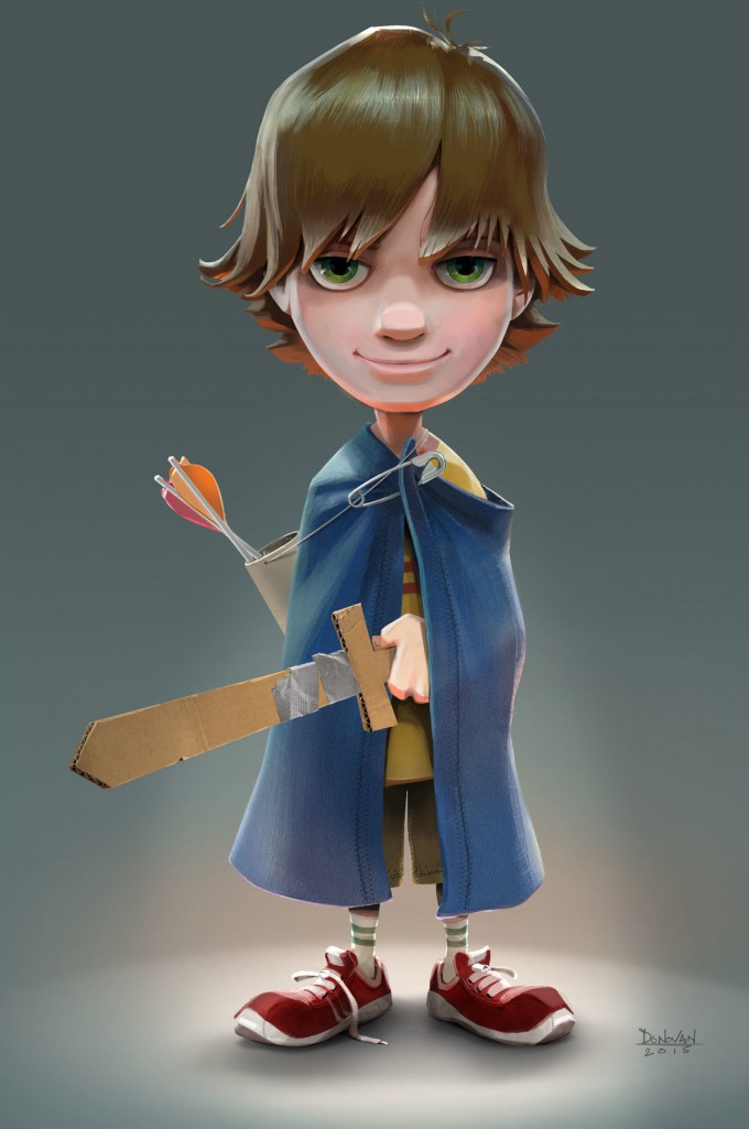 Donovan_Valdes_Concept_Art_Illustration_25_boy-knight