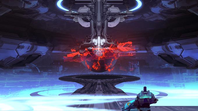 Halo 4 Concept Art by Thomas Scholes