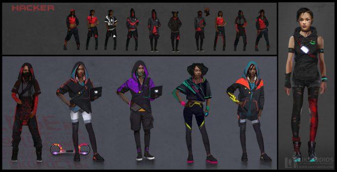 LiKStudios Concept Art 07b