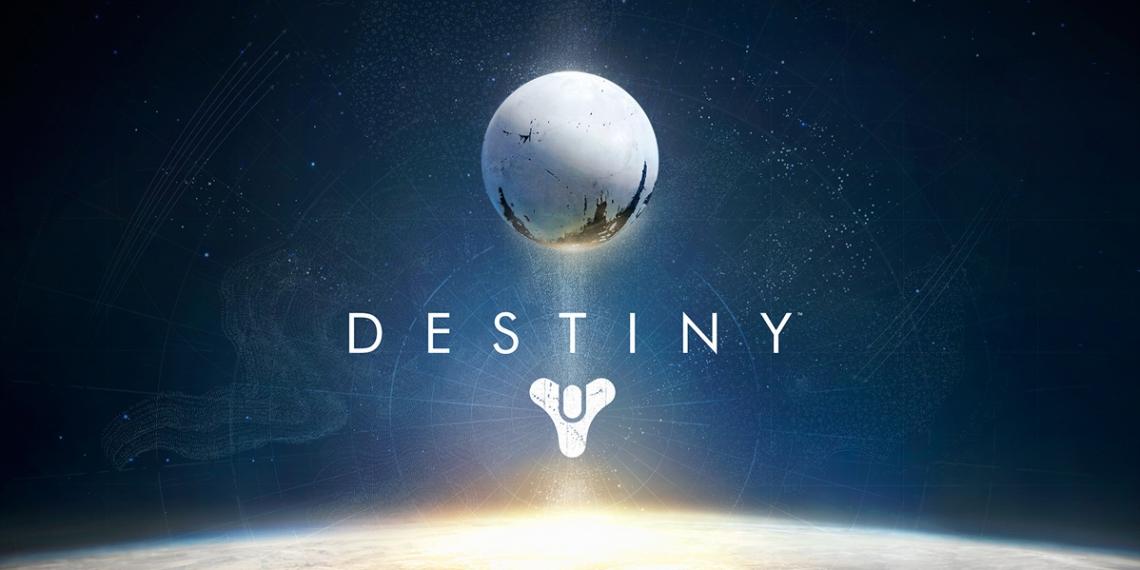 Destiny Game Concept Art MA01
