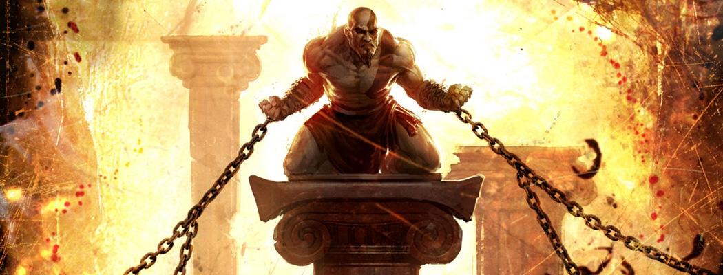 God of War Ascension MA01