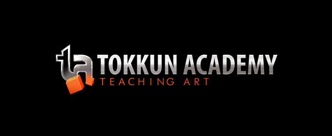 Tokkun Academy Logo