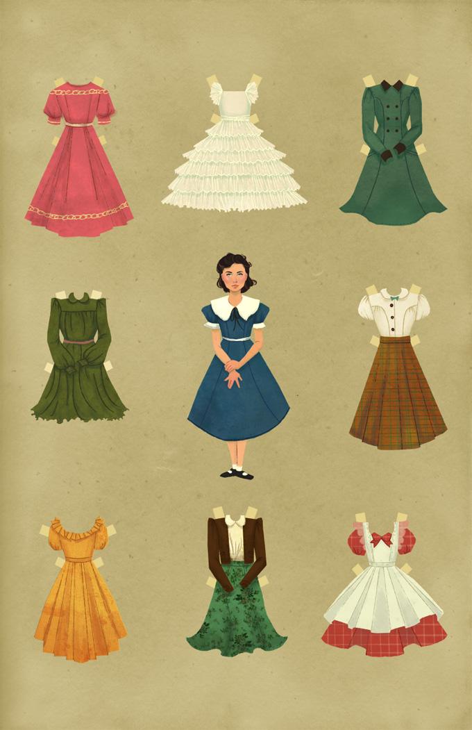 Liz Pulido Illustration and Concept Art