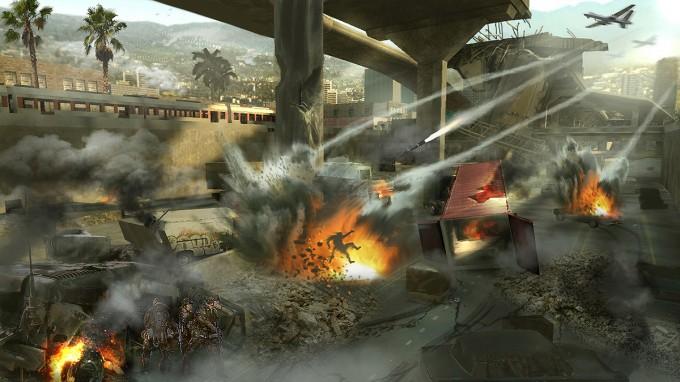 Call_of_Duty-Black_Ops_2_Concept_Art_LA_Freeway_drone_battle_final