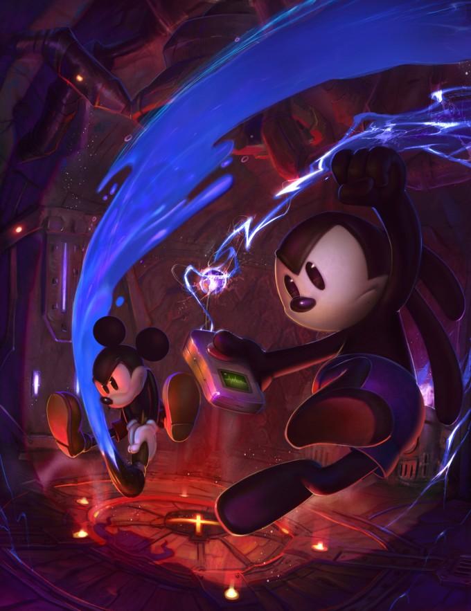 Epic_Mickey_2_Concept_Art_SM01