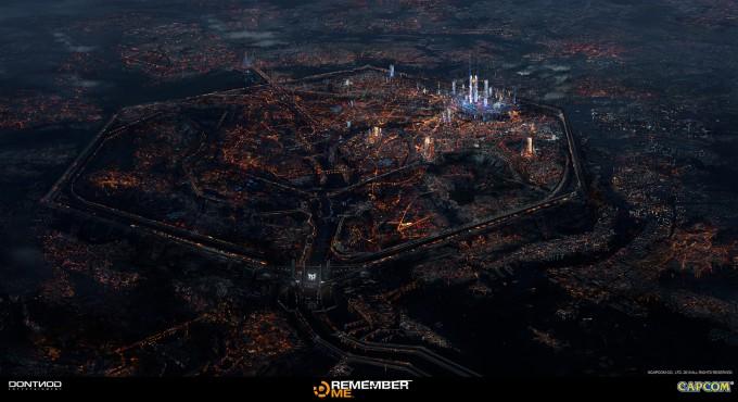 Remember_Me_Concept_Art_Map-Neoparis_GJ-01