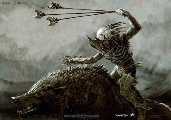 The_Hobbit_An_Unexpected_Journey_Concept_Art_NK_DG_Warg_Riders_03