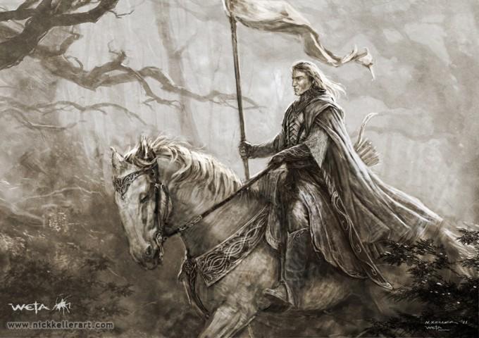 The_Hobbit_An_Unexpected_Journey_Concept_Art_NK_Rivendell_Elf_Rider