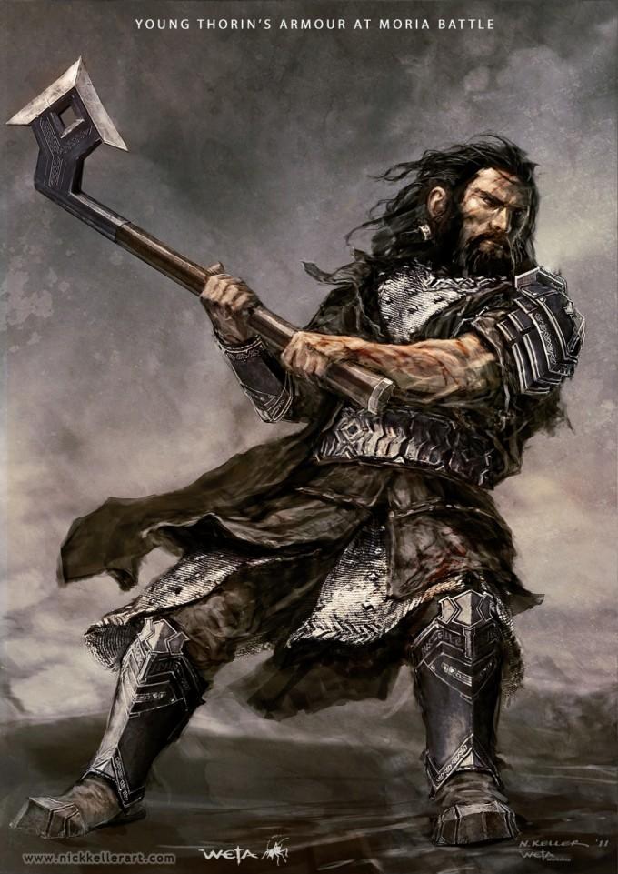 The_Hobbit_An_Unexpected_Journey_Concept_Art_NK_Young_Thorin_Moria_Armour_01